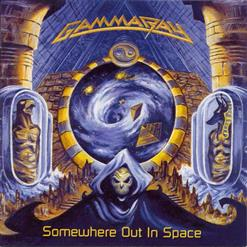 Somewhere Out In Space